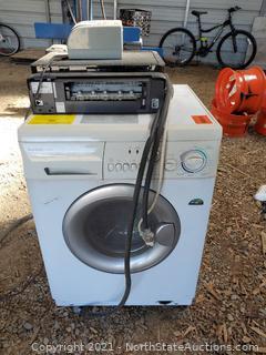 Splendide 2100 washer/Dryer