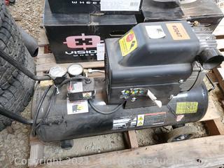 Central Phimotic Air Compressor