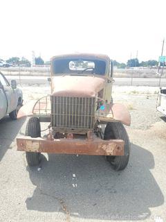 Dodge Military Vehicle