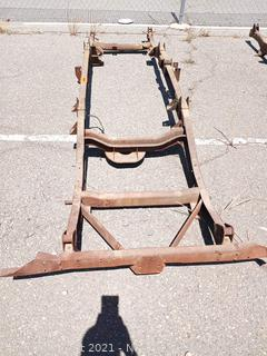 Jeep Chassis