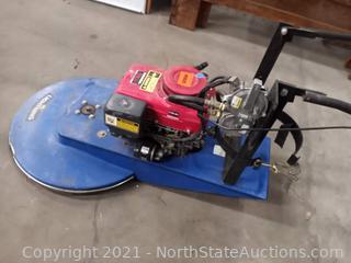 Windsor Honda Lighting Floor Polisher/Buffer