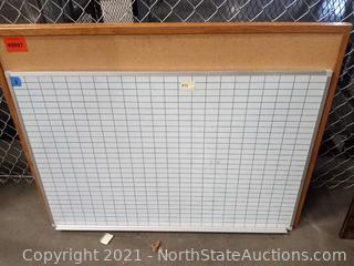 Lot of Builtin Boards and White Board