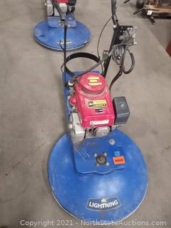 Windor Lightning Honda Floor Buffer/Polisher