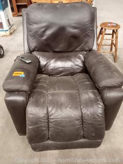 Lazboy Massage Chair
