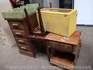 Lot of Furniture