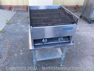 Imperial Gas Grill