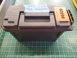 KDK Tool Holders