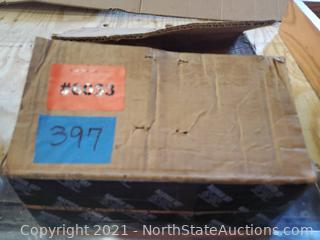 Lot Of Taper Mill Tool Holders