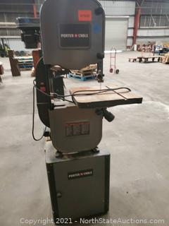 Porter Cable Bandsaw