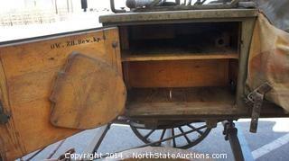 1911 Chuck Wagon