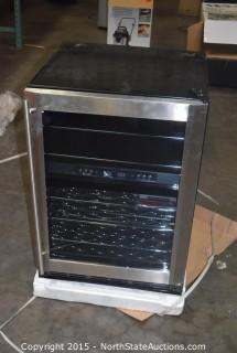 Magic Chef Wine & Beverage Cooler