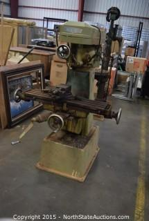 Acra Mill Industrial Drill Press