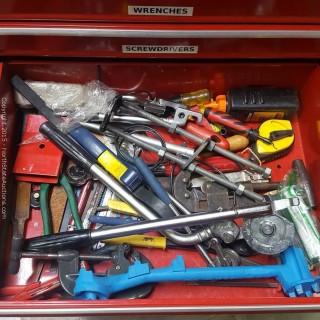 Craftsman Quiet Glide Tool Box