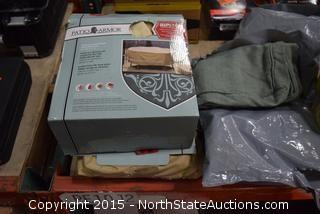 2 Patio Armor Table Covers