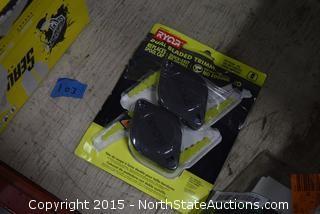 Rino-Tuff Brush Cutter Trimmer Heads, Ryobi Cutting Heads, Chainsaw Replacement Chain