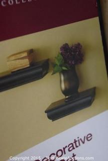 Decorative Ledge Sets