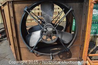 Hartzell Propeller Fan