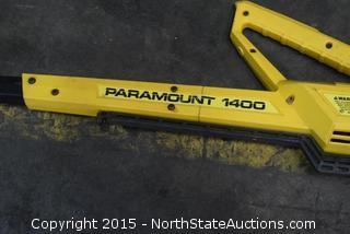 Paramount 1400 Grass Trimmer