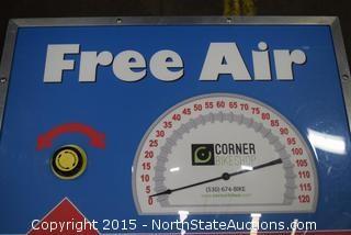 Free Air Air Station