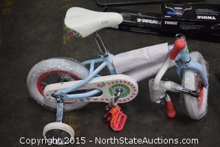 Giant Brand Girl's Bike