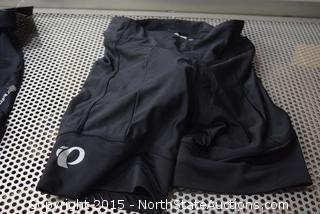5 Pairs if Womens Bicycle Riding Shorts