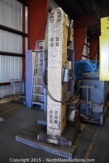 Buffalo Industrial Drill Press