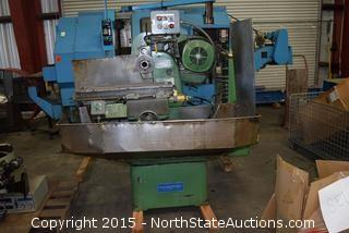 Nichols DeHoff Industrial Mill