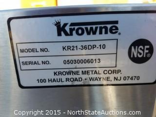 Krowne KR21-36DP-10