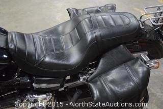 2014 Harley Davidson SuperGlide