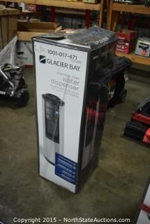 Glacier Bay Stainless Steel Water Dispenser