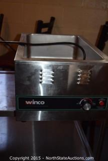 Winco Food Cooker/Warmer