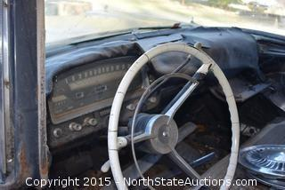 1959 Ford Galaxy