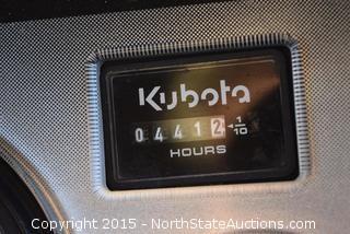 Kabota RTV1140CPX