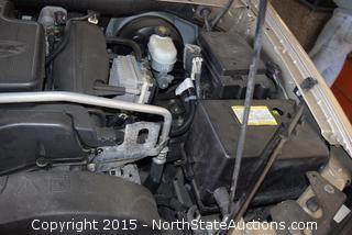 2005 GMC Envoy 4x4