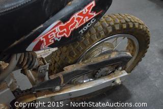 Baja Motorsports Small Dirt Bike