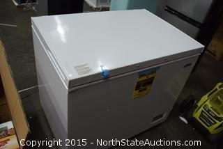 Magic Chef Chest Freezer
