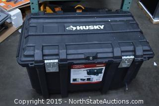 "Husky 37"" Job Box"