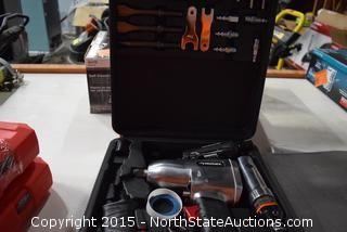 4-Piece Air Tool Kit