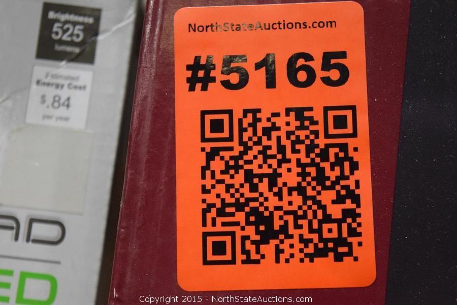 Auction: Winter Home Depot Auction