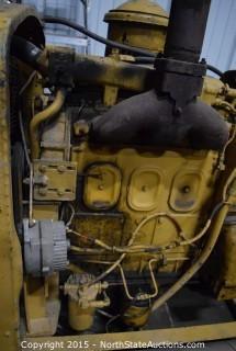 60 KW Generator