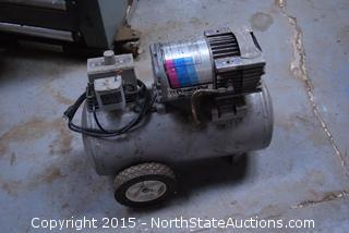 Campbell Hausfeld Air Compressor