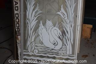 Swan Shower Doors