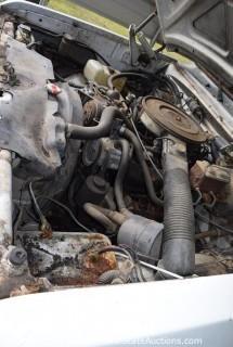 1990 Dodge Ram 1 Ton Dump Truck