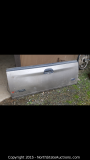 1998-2003 Ford f150 Tailgate