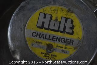 Holt Challenger Floor Buffer