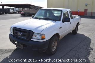2006 Ford Ranger Pickup