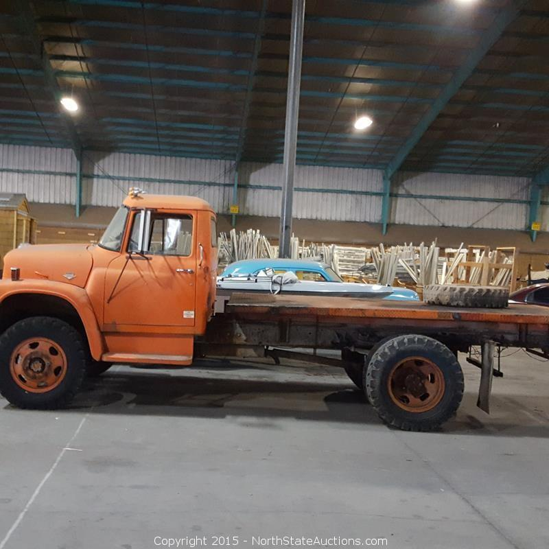 North State Auctions - Auction: March Mayhem ITEM