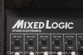 Mixed Logic Studio Electronics Sound Board