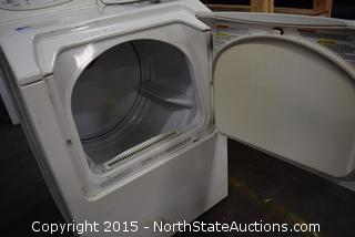 Maytag Neptune Clothes Dryer