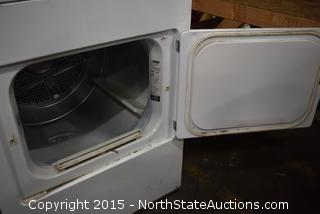 Hotpoint Clothes Dryer